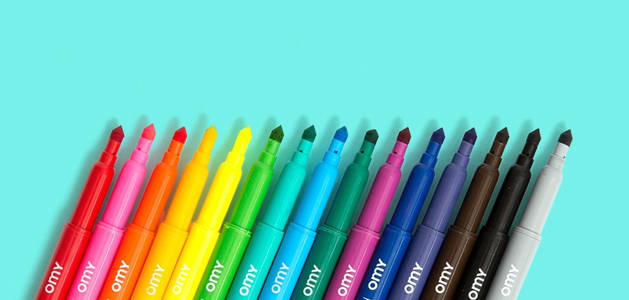 Adult Coloring: Wir sind begeistert vom weltweiten Megatrend