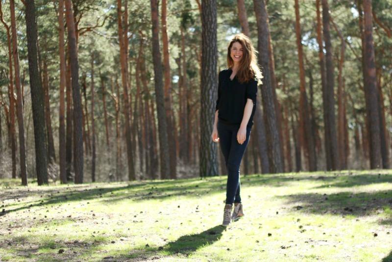 Jessica Zoglauer - Gründerin von designupdate