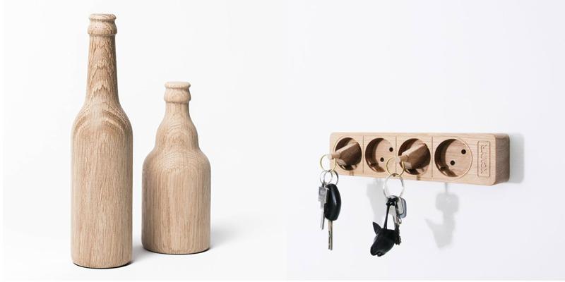 Stubby Flaschenöffner + Borris Schlüsselbrett von kitschcanmakeyourich