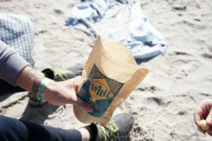 5 Entspannungstipps für deinen Strandurlaub - Knalle Snack
