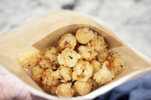 Popcorn Snack der Knalle Popkornditorei