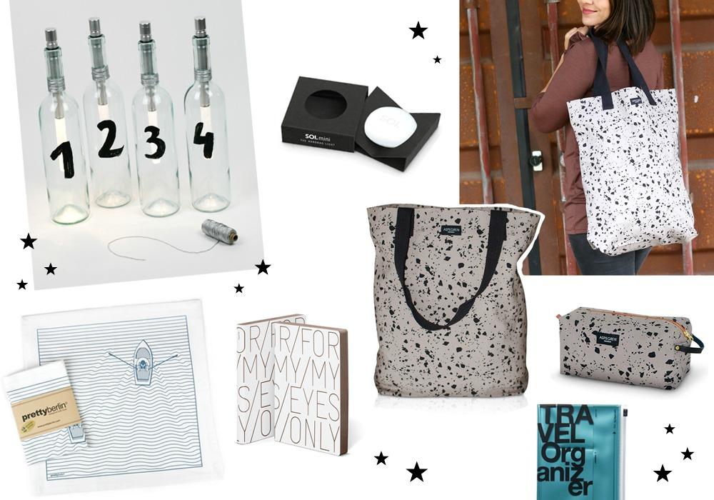 Stylische Weihnachtsgeschenke für Frauen - Designupdate Blog