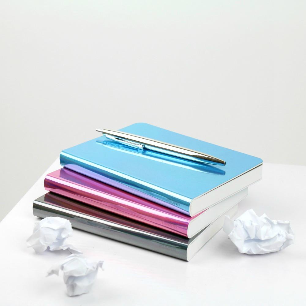 Für Tagträumer - Das Notizbuch PEARL von nuuna by brandbook