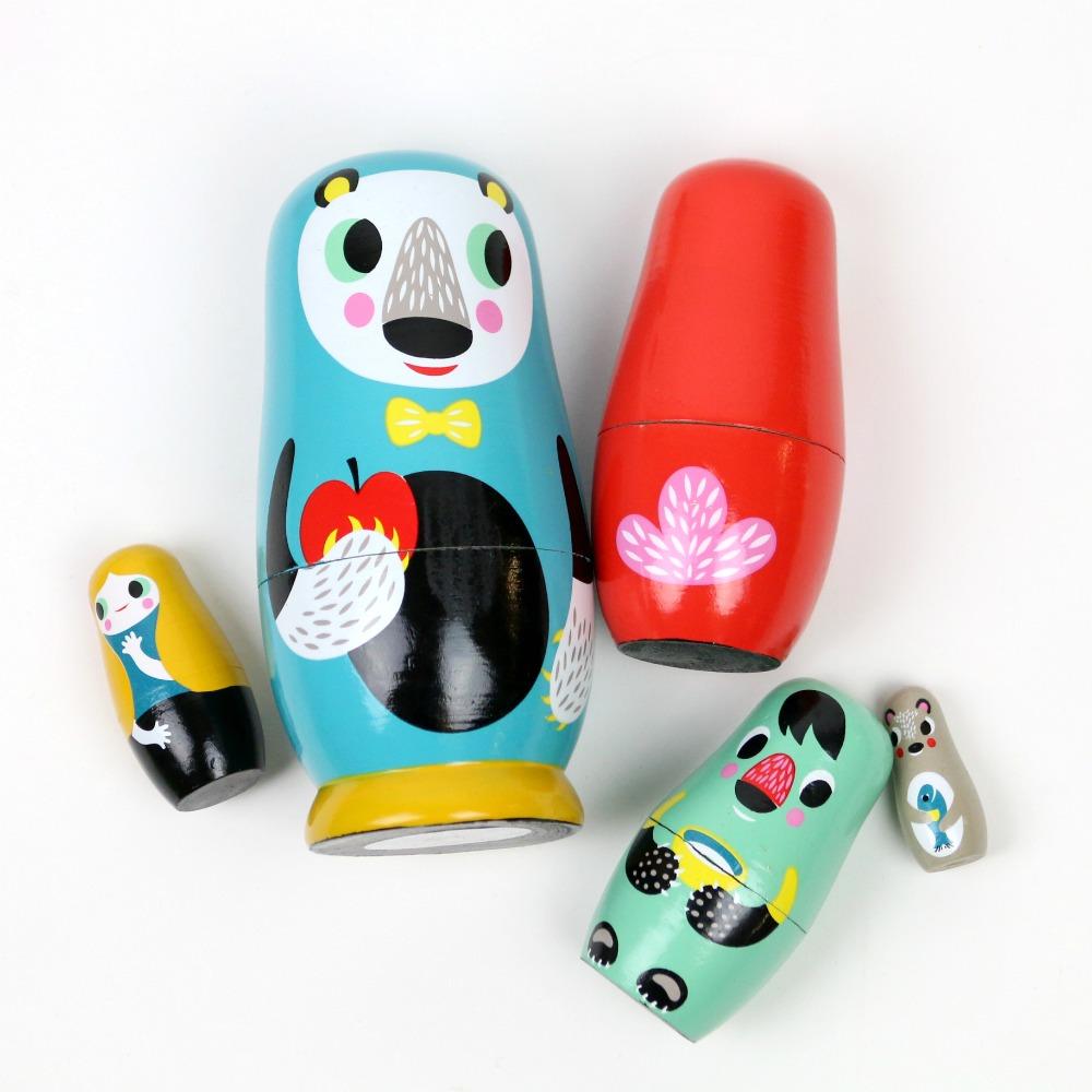 Das besondere Kinderzimmer mit Petit Monkey