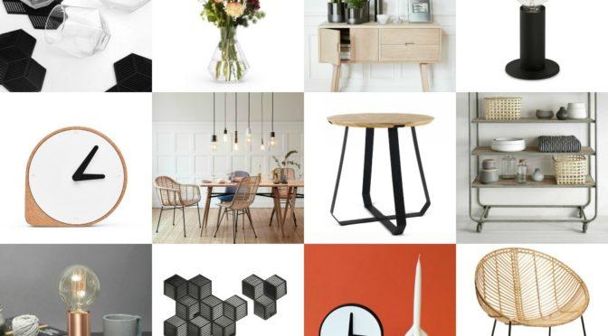 Neu: Puik Art, HÜBSCH Interior und EDGAR Home bei designupdate.de