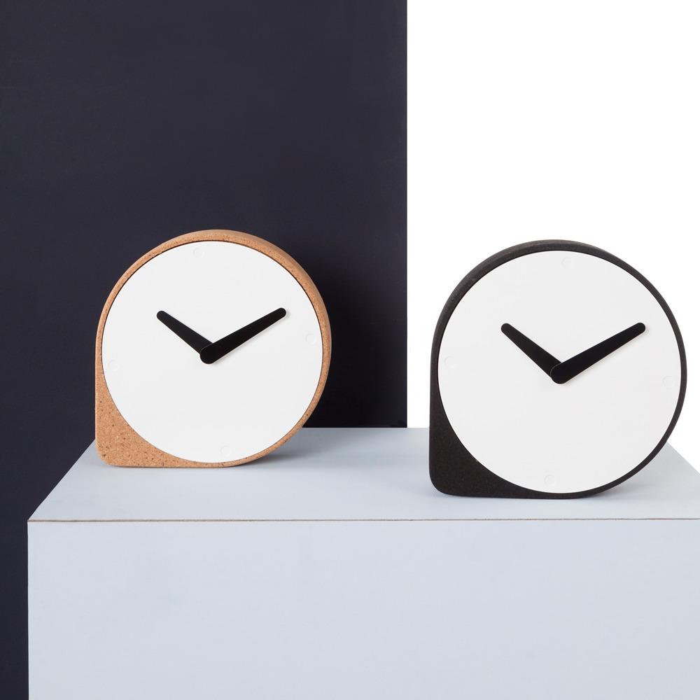 Tischuhr Design clork tischuhr schwarz puik designudpate
