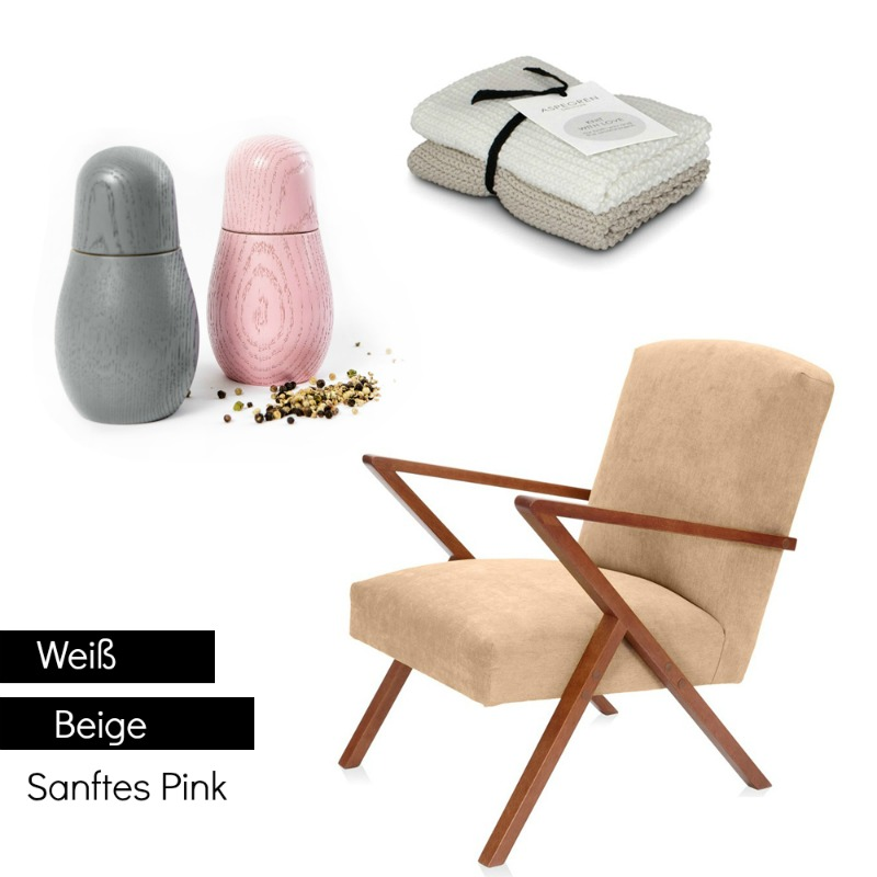 Wohn- und Dekotrends 2017 - designupdate Shop
