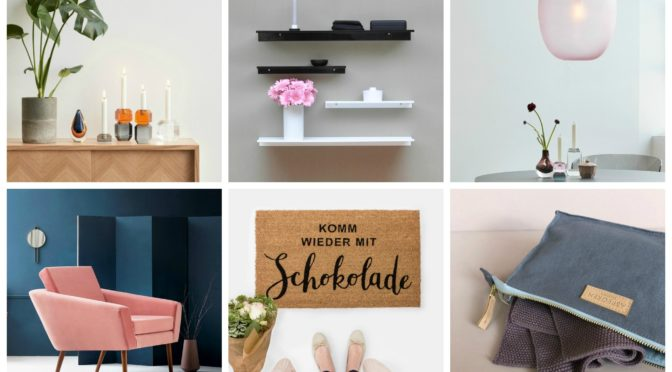 designupdates Lieblingstrends im Winter