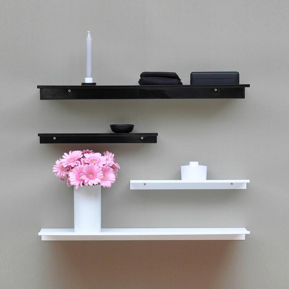 Z Shelf Wandregale von Studio Kolor