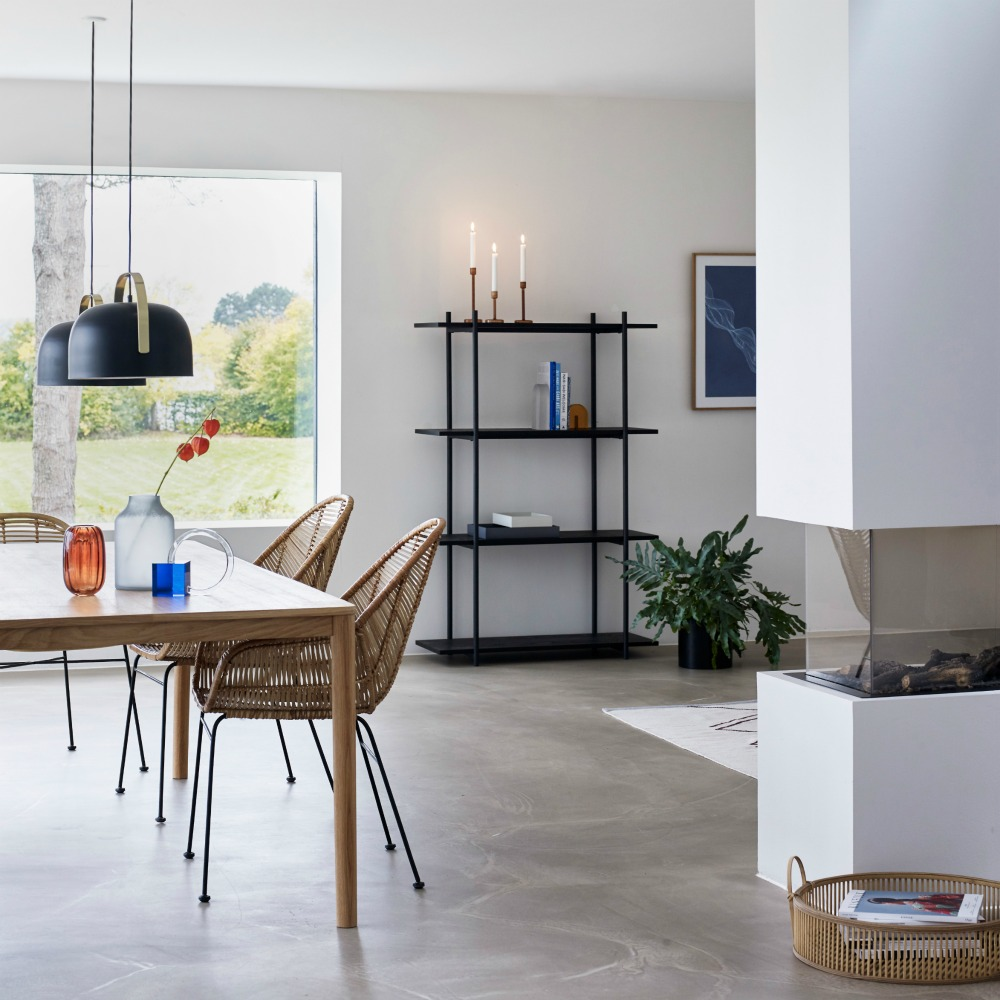 Kollektion Tendencies 2019 von Hübsch Interior – designupdate Shop